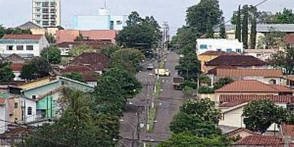 Imagens da cidade de Ibiporã - PR Foto Prefeitura Municipal