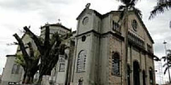 Igreja Matriz-Foto:josé carlos farina