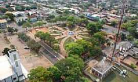 Icaraíma - Praça da Bíblia (Foto Studio Vera)