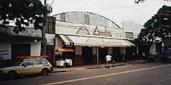 Comércio em Iguatemi-Foto:camilo.