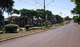 Iguatu - Av.Principal em Iguatu-Foto:Artemio C.Karpinski