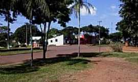 Iguatu - Praça do Cartório em Iguatu-Foto:J. M. C./ Anahy-Pr