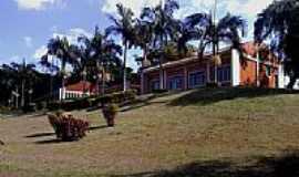 Iguatu - Prefeitura Municipal de Iguatu-Foto:J. M. C./ Anahy-Pr