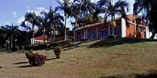 Prefeitura Municipal de Iguatu-Foto:J. M. C./ Anahy-Pr