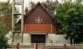 Iguiporã - Igreja em Iguiporã 4 -Foto:luteranos.