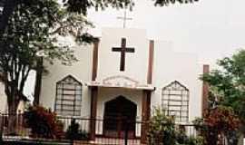 Iguiporã - Igreja em Iguiporã 1-Foto:luteranos.