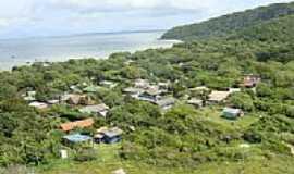 Ilha do Mel - Vila Encantadas em Ilha do Mel-PR-Foto:Paulo Yuji Takarada