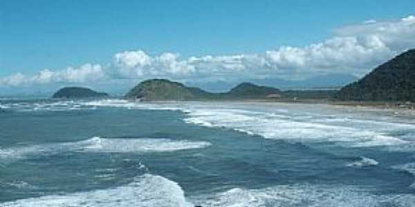 Ilha do Mel-PR-Praia do Miguel-Foto:Gustavo Ramos Chagas