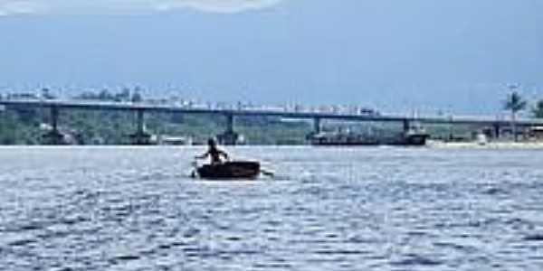Ponte da Ilha dos Valadares-PR-Foto:gazetadopovo.