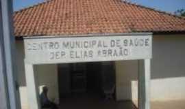 Imbaú - CENTRO DE SAÚDE, Por João Maria Pedroso