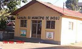 Imbaú - Câmara Municipal de Imbaú-Foto:Aparecido Ferraz