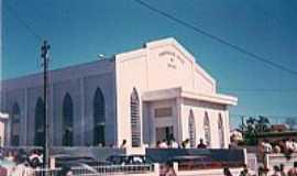 Imbaú - Igreja da Congregação Cristã do Brasil em Imbaú-Foto:Congregação Cristã.NET