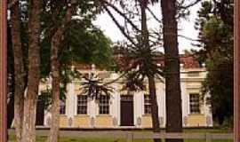Imbituva - Casarão em Ibituva por Alexandre C. Pontes