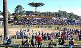 Inácio Martins - Festa do Pinhão