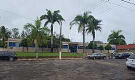 Inajá - Imagens da cidade de Inajá - PR