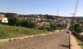 Ipiranga - Rua Alcides de Ribeiro, Por Ipiranga Parana