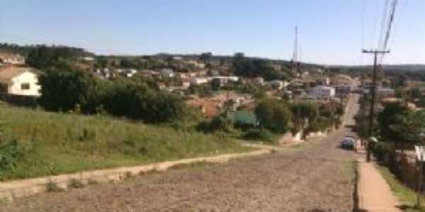 Rua Alcides de Ribeiro, Por Ipiranga Parana
