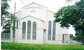 Iporã - Igreja da Congregação Cristã do Brasil em Iporã-Foto:Congregação Cristã.NET