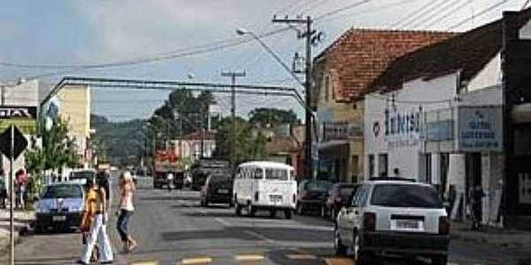 Imagens da cidade de Irati - PR