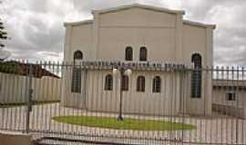 Irerê - Igreja da Congregação Cristã do Brasil em Irerê-Foto:Jose Carlos Quiletti