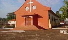 Irerê - Igreja de Irerê-Foto:bortolato