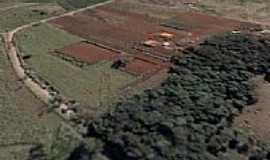 Irerê - Vista aérea da Chácara Pampas do Sul em Irerê-Foto:Grupo Phisiomax