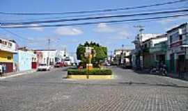 Iaçu - Praça José Vieira Gomes , por Mar Pesado