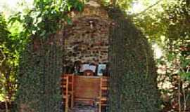 Itaguajé - Capela nossa Senhora Aparecida- posto Taquaruçu por ricardoitaguaje