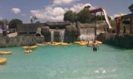 Itaipul�ndia - Itaipul�ndia - PR  - parque termal, Por maria luiza