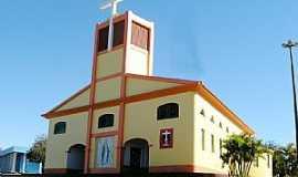 Itambé - Itambé-PR-Matriz de N.Sra.das Graças-Foto:HIRATA PRODUÇÕES
