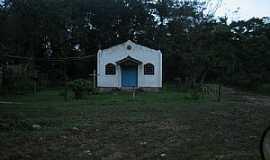 Itaqui - Itaqui-PR-Igrejinha em Itaqui-Foto:ws.moura@terra.com.br