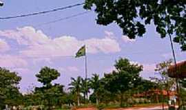 Itaúna do Sul - Itauna do Sul-PR, por Edson Walter Cavalari