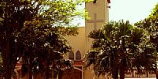Itaúna do Sul-PR, por Edson Walter Cavalari
