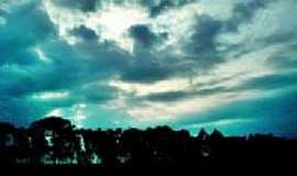 Ivailândia - Anoitecer em Ivailândia-Foto:theflash.line