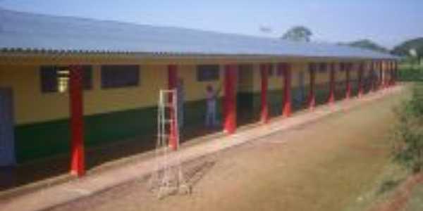 colégio estadual gabriel segundo scipione, Por Wesley Narcizo De Oliveira