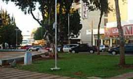 Ivaiporã - Praça Manoel Teodoro da Rocha foto por JuanPabloSan