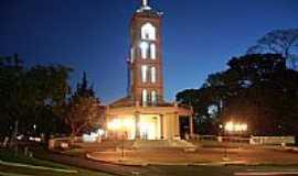 Ivaiporã - Igreja Bom Jesus foto por xandilm