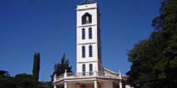 Igreja Matriz do Senhor Bom Jesus foto por Vicente A. Queiroz