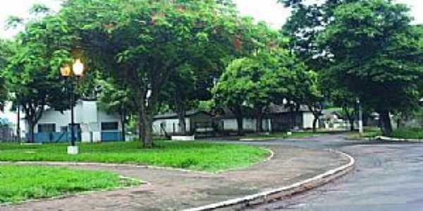 Imagens do Distrito de Ivaitinga - PR