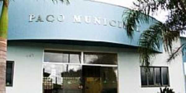 Ivatuba-PR-Prefeitura Municipal-Foto:thecities.com.br