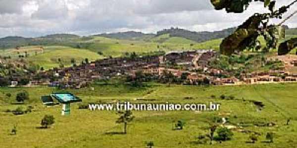 Canastra-AL-Vista do Distrito-Foto:www.tribunauniao.com.br