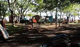 Jacutinga - Jacutinga-PR-Camping Municipal-Foto:macamp.com.br