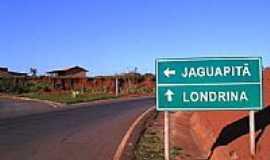 Jaguapitã - Jaguapitã  foto por leandro renato ferreira