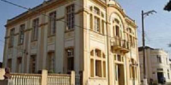 Casa da Cultura foto Dalren
