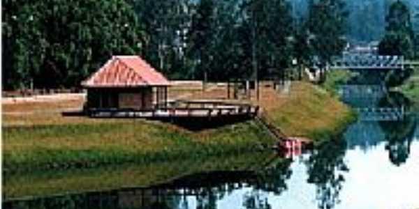 Parque da Prainha foto Dalren