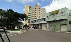 Jandaia do Sul - Jandaia do Sul-PR-Centro da cidade-Foto:pierin