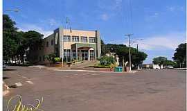 Jandaia do Sul - Jandaia do Sul-PR-Prefeitura Municipal-Foto:pierin