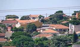Jandaia do Sul - Jandaia do Sul-PR-Vista parcial da cidade-Foto:Eduardo Betioli