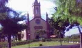 Japira - Igreja Matriz Santo Antônio de Lisboa, Por Diego Lopes Macedo