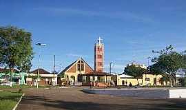 Jataizinho - Imagens da cidade de Jataizinho - PR